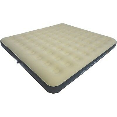 Wanderer Premium Single High King Size Airbed