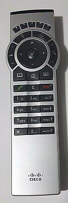 Cisco CTS-RMT-TRC5 TRC V Video Conference Remote for TelePresence
