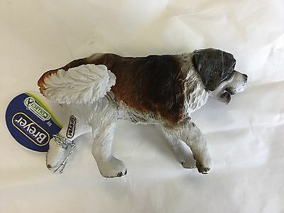 Breyer Newest Collectable Horse Corral Pals St. Bernard