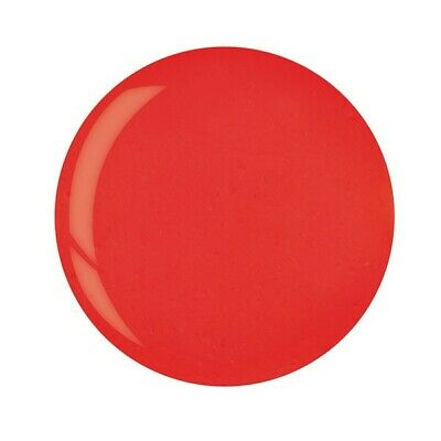 Cuccio Powder Polish Dip System Dipping Powder - Red With Orange Undertones 45g