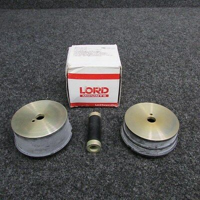 Piper PA46-350 Lord Engine Mounting Kit NEW  P/N J-9613-55 (RM)