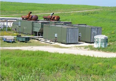 Cooper superior natural gas 2416 2400kw