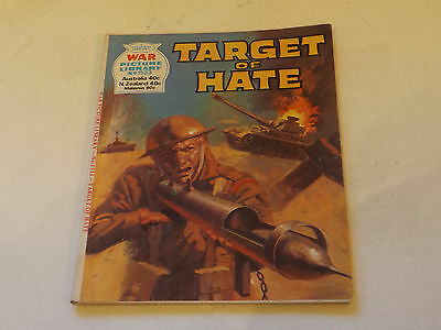 WAR PICTURE LIBRARY NO 1533!,dated 1978!,GOOD for age,great 39!YEAR OLD issue.