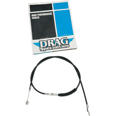Cable embrague 184,5cm Drag Specialties Harley Davidson Sportster 86-13