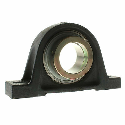 PASE60-N INA Plummer block housing units PASE, cast iron housing, radial insert