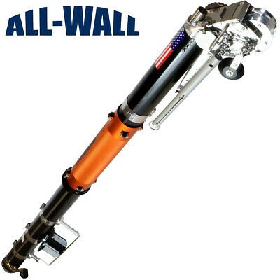 "Drywall Master ""KING"" Automatic Taper - Pro Quality, Made in USA, 5-Yr. Warranty"