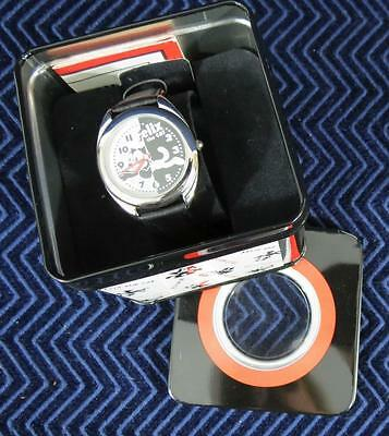 Felix The Cat Limited Edition Watch In Original Tin By Fossil