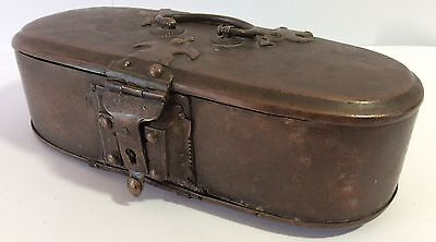 Antique Bicycle Tool Box