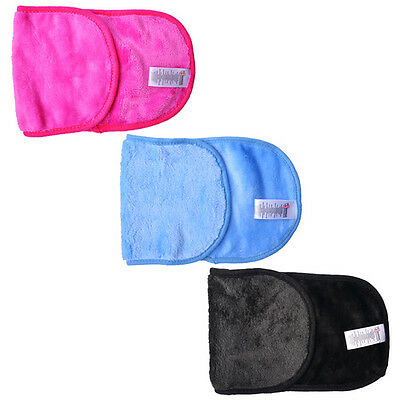 Exfoliation Reusable Soft Microfiber Towel Makeup Remover Towels