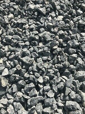 20mm Blue Granite Decorative Gravel **Local Delivery Only**