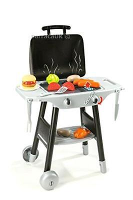 NEW Smoby BBQ Childrens Role Play Toy