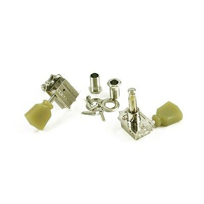 Grover Vintage Style Grover 135 Series Tuners 3 Aside