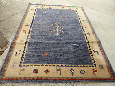 Etno Belgium Wool Rug  carpet 300 x 180