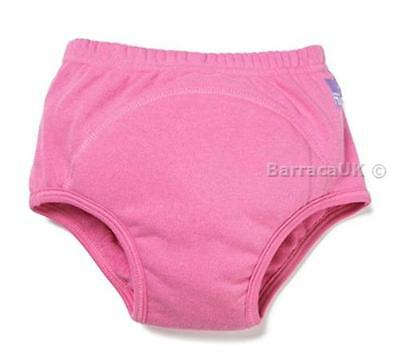 NEW Bambino Mio Training Pant Dark Pink 18-24M