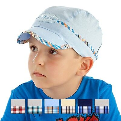 Summer hat children hat for little boy size 54, 3 - 4 years