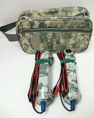 Loop Check Phone Set Continuity Tester, Continuity Phones, Electrician Phones