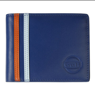 NEW ~ Gulf Leather Wallet