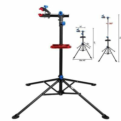 "Pro Bike Adjustable 41"" To 75"" Repair Stand w/ Telescopic Arm MY"