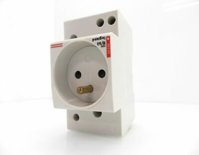 042 80 04280 0428004280 Le Grand power socket 250V 10/16A (Used Tested)