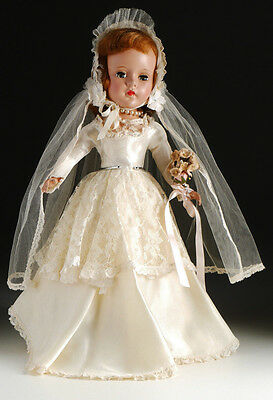 """1950's American Character Sweet Sue Doll 14"""" """" High Color """""""