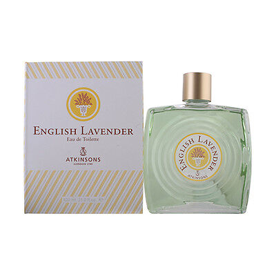 Profumo Atkinsons English Lavander Eau De Toilette 620 ML