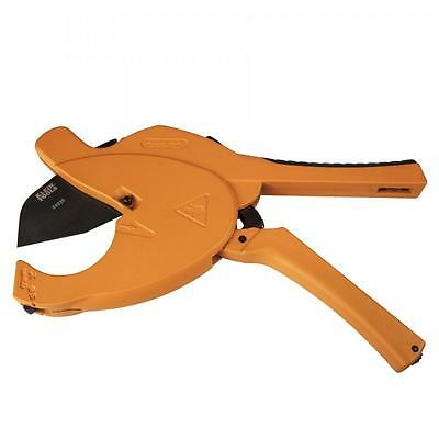 New Klein Tools  - 50034 - Ratcheting Pvc Cutter, 1/2'' - 2-1/2'' Capacity