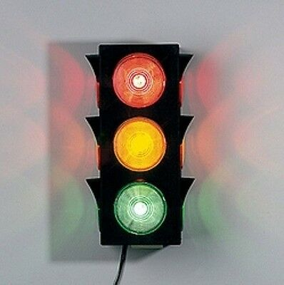 Large Traffic Light Vehicle Wall Mount Stop And Go Signal Traffic System Control
