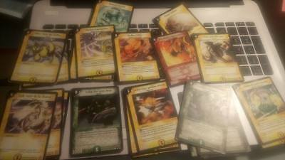 Lot de cartes DuelMasters