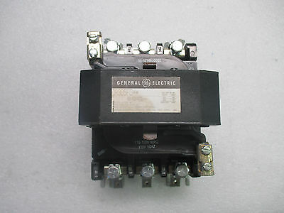 GE General Electric CR305F0** Contactor - Size 4