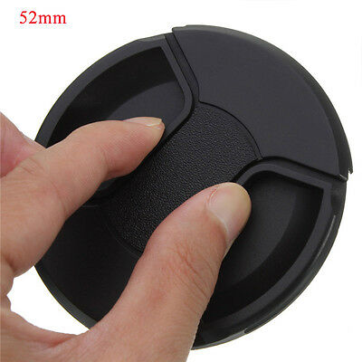 Lens Cover Filter With String Cord For All Camera for All Cameras