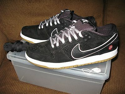 finest selection 89d72 6a034 NIKE DUNK LOW - Quartersnacks - Size 12
