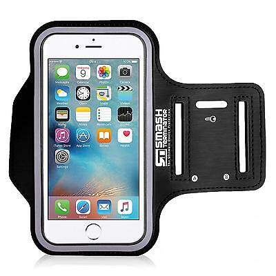 iPod Touch Running Armband Smash Terminator Neoprene Sports Gym Arm band for...