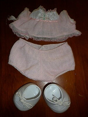 My Child Doll - Outfit with Shoes