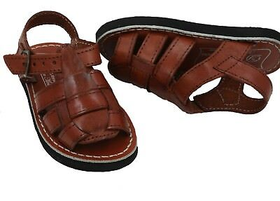 Kids Baby Toddler Authentic Huarache Mexican Pachuco Sandals