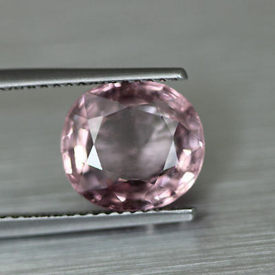 3.79CTS Good lustrous Natural unheated Wonderful Spinel-loose gemstone