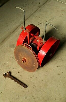 Sunbeam shearing grinder