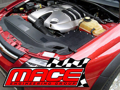 MACE PERF  MAFLESS Cold Air Intake For Holden Commodore Vt Vx Vu Vy Ls1 5 7  V8