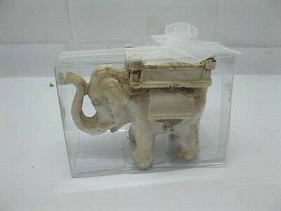 10Pcs Lucky Elephant Tealight Candle Holder Wedding Favor