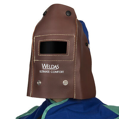 WELDAS Foldable Welding Inspector Mask, Suitable for Welding Glasses 110 x 50mm