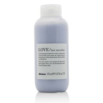 Davines Love Hair Smoother Lovely Taming Smoother (For Coarse or Frizzy 150ml