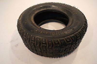 New OEM Salt Dogg TIRE 13x5.00-6 13x5x6 for Push Walk Behind Spreader Thrower