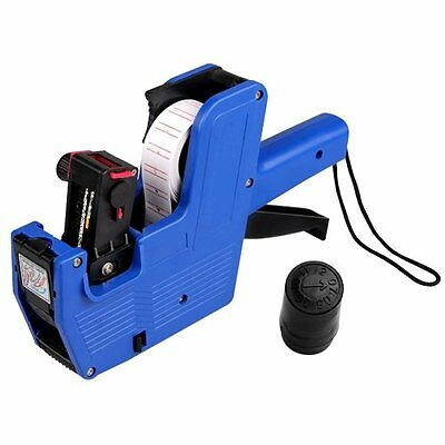 Price Labelers Price Gun MX-5500 8 points + ink A7F2