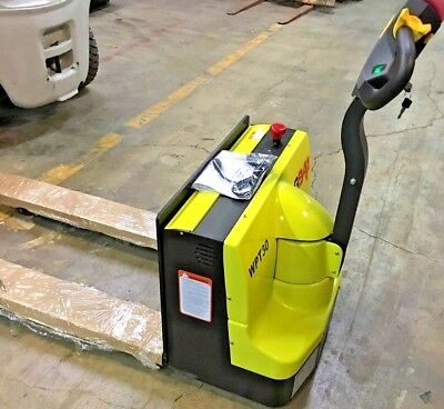 3000 Electric Pallet Jack-Free Shipping