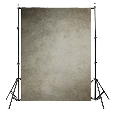 5x7FT Vinyl Photography Backdrop Photo Background, Retro concrete wall D5V1