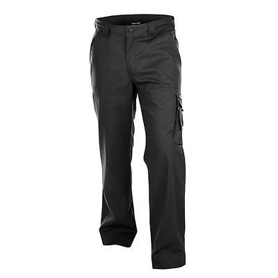 Dassy Liverpool Work Trousers, Black, Grey, Royal Blue, Beige, Navy