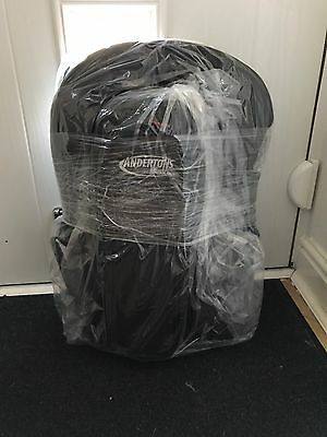 Andertons Pro 25 Deluxe Gig Bag For Electric Guitar - New!