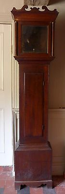18th Cent Longcase Clock case