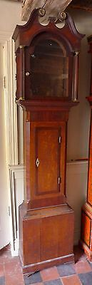 19th Cent Longcase Clock case • £275.00