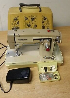 Jones Sewing Machine Spares Repairs *RB3096*