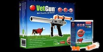 VetGun Insecticide Delivery System KIT  *Everything You Need!